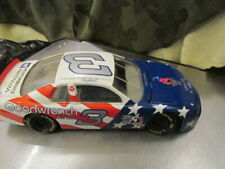 Revell Goodwrench Dale Earnhardt Racing Card Car  Scale 1:24 1996 Olympics