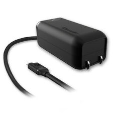 Qmadix - Wall Charger 2.1A for Micro USB - Black - Travel Charger 10w 6Ft Micro