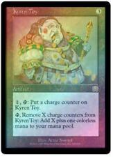 FOIL Kyren Toy - MP/HP - Rare - MTG Mercadian Masques