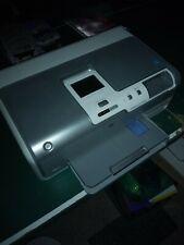 Hp Photosmart D7460 Printer used. Needs fresh inks.