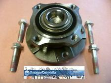 1x Wheel Bearing Kit with Hub Front Axle Right+Left BMW 5 Series Touring E61