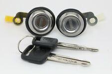NEW Door Lock Set with Keys for 96-99 Toyota Tercel