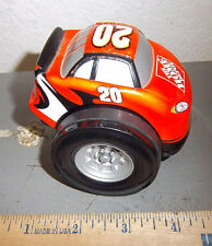 Fun Pull toy Home Depot 20 car toy, pull back and let it go! self balances! fun