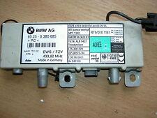 BMW 5 E39 [97-03] Radio Signal Antenne Amplificateur Récepteur Booster - 8380685