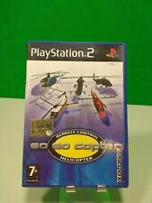 GO GO COPTER - PS2 - ITA - COMPLETO