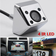 170°HD CCD 4LED IR Night Vision Car Rear View Reverse Backup Parking Camera NTSC