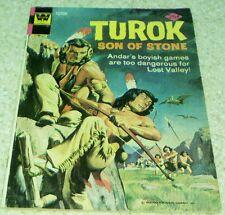 Turok Son of Stone 93, VF (8.0) 1974, 50% off Guide!