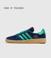 adidas Originals BC Blue Green Brown MEN'S TRAINERS ALL SIZES