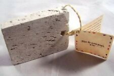 Volcanic Pumice Stone All Natural Great For Feet & Hands Made In Guatemala