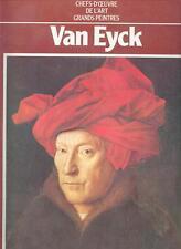 Chefs d'oeuvre de l'art des Grands Peintres Van Eyck