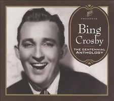 NEW Centennial Anthology (Audio CD)