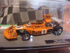 1975 F1 Vittorio Brambilla  March 751  1:43 Scale