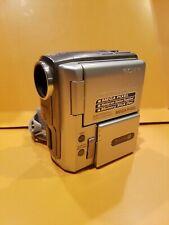 Vintage Sony Handycam Dcr-Pc109 Mini Dv Camcorder - Barely Used - Read Descript