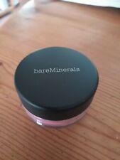 Bare Minerals Blush 0.85g, Thrill, Brand New, Sealed