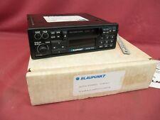 NOS Blaupunkt Daytona CR42 AM/FM Cassette Player Radio
