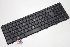 Notebook KEYBOARD TASTIERA Dell Inspiron 15 15r m5010 n5010 01rc29 520 ITALIAN