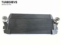 BIG UPGRADE TURBO CORE INTERCOOLER FOR BMW F10 F06 520D 530D 535D 640D 740D 535I