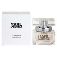 Mini Miniature Karl Lagerfeld Pour Femme 25ml EDP Woman Travel Perfume