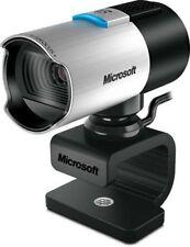 Microsoft LifeCam Studio USB Computer Webcams