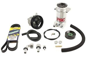 PSC Motorsports PK1853 High Volume Power Steering Pump Kit Fits Wrangler (JK)