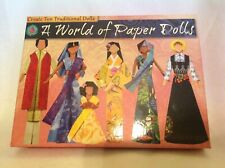 A world of Paper Dolls 10