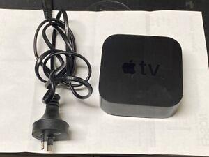 Apple TV (4th Gen) 32GB HD Media Streamer A1625 HDMI USB-C LAN WIFI