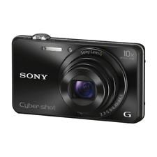 Sony Cyber-shot DSC-WX220 Digitalkamera schwarz