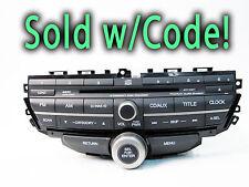HONDA ACCORD PREMIUM 6 CD MP3 CHANGER XM RADIO 08 09 10 11 3PA6 39101TE0A511M1
