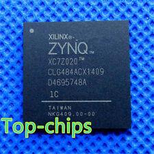 1PCS XC7Z020-1CLG484C IC SOC CORTEX-A9 ARTIX-7 484BGA XC7Z020 7Z020 XC7Z020-1 7Z