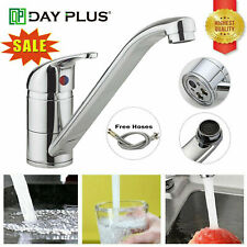 Kitchen Sink Mixer Tap Smooth Operation Brass & Chrome Simple Design 30% off !!