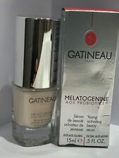 Gatineau Melatogenine AOX Probiotics Youth Activating Beauty Serum 15ml BNWB