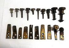 Brass Vienna Regulator Case Stabilizer Parts &Movement Holder Screws Clock Parts