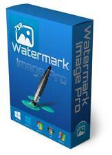 Text / Bild als Wasserzeichen einfügen, Bildbearbeitung Software, Download, Win