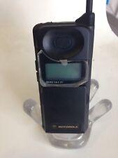 Motorola Micro Tac Élite Original New In Original Box