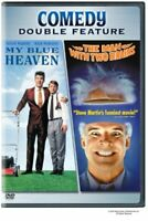My Blue Heaven / The Man with Two Brains DVD