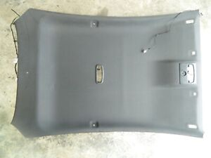 FORD FIESTA ST MK8  ROOF LINING HEAD LINING
