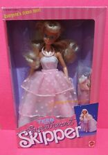 Barbie Mattel Skipper Teen SweetHeart Vintage 87'