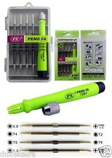 New Opening Tool Kit Screwdriver Repair Set For iPhone 4S 4 3GS ipad PSP