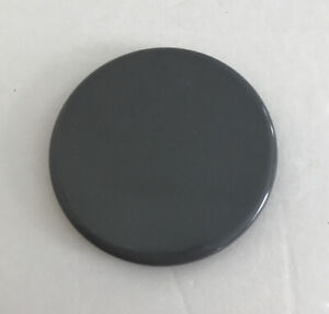 Genuine Maytag Gray Surface Burner Caps Oven Range #74007707 OEM DS1 Perfect