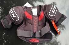 CCM JetSpeed FT350 Hockey Shoulder Pads