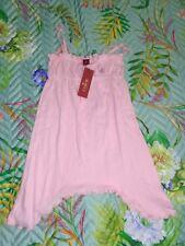 CHIPIE robe asymétrique rose taille 4 ans  neuf avec étiquettes