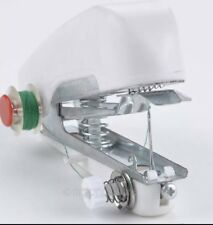 MINI Hand Held Sewing Machine Quick Stitch Clothes Fabric for Traveling Travel