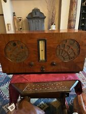 More details for 1933 mcmichael twin supervox radio