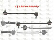 FORD KUGA I TIE ROD END + JOINT & DROP LINK STABILISER Front Left & Right 08-On