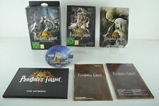 Pandora's Tower Limited Edition - Nintendo wii - used