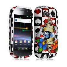 étui coque en gel pour Samsung Google Nexus S i9020 i9023 avec motif HF14