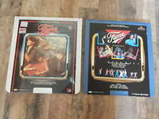 Vintage CED Videodisc LOT-Fame & The Kids From Fame Live-3 Discs-RARE!
