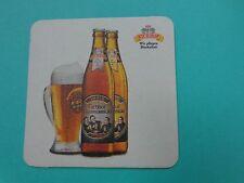 Beer Coaster ~*~ (Heineken) EICHHOF Klosterbrau Amber Bier ~ Luzern, Switzerland