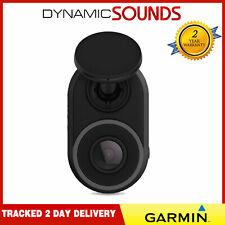 Garmin Dash Cam Mini 140 Degree Wide Angle Lens 1080P HD footage