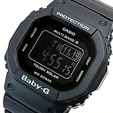 Casio watch BABY-G Tripper BGD-5000MD-1JF Women's from japan New
